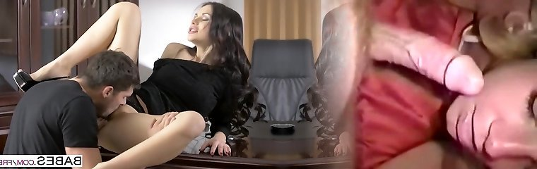 Office Obsession - Fairly The Package  starring  Kristof Cale