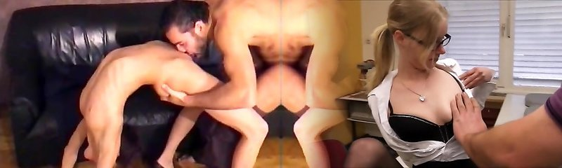 lithe gymnast sex in crazy positions