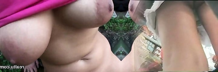 Stellar czech bombshell gets teased in the shop and fuc