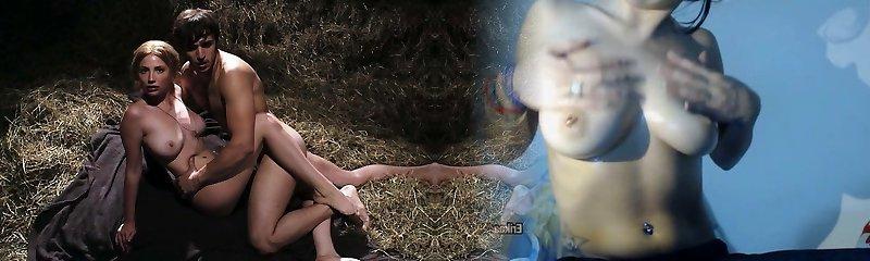 Miriam Giovanelli - ''Dracula Three Dimensional''