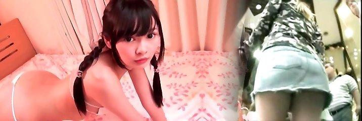 Meet shuri lil asian college girl is a lesbian dominatrix