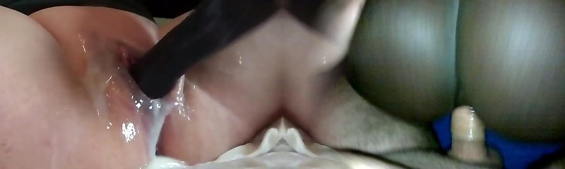 Hot Creamy Pussy Drizzle in 720p - Incredible