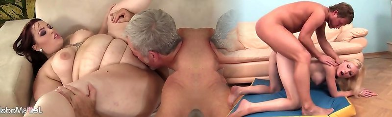 Horny plumper Phoenixxx BBW loves a fat meatpipe in her pussy