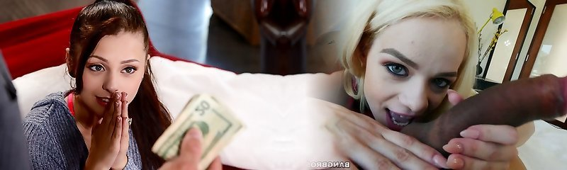 Megan Sage & Tommy Gunn in Shake Your Cash Maker - Brazzers