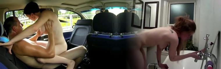 MIGNOTTA IN AUTO
