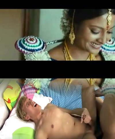 Tamil duo hot bed
