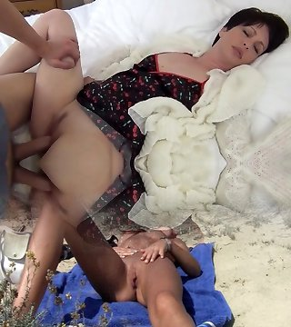 Mommy Fucked hard