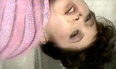 Seductive brunette hoochies compilation hook-up video