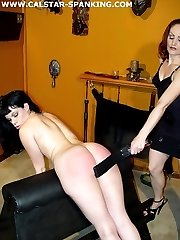 Brutal Spankings humiliation for a beautiful young girl