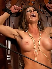 Aiden Starr is what consultants would call an enlightened manager. She tries her best to be...