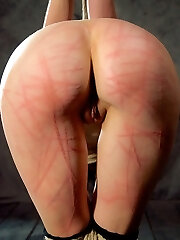 What does Ravaged mean to Elise Graves? It means rock hard restrain bondage, intense discipline and incredible orgasms.