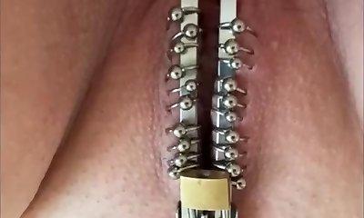 video der weiblichen klitoris piecing