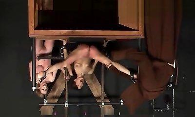 spanking und erotische bestrafung