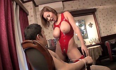 Bbw Strapon Latex - Free chinese latex bbw porn!