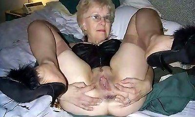 Grany porn