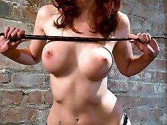 Mistress Kendra likes to hurt boys. Slave girl Devaun likes to fuck boys. Why not put them...