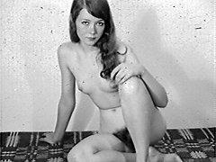Petite vintage teens naked