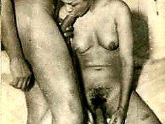 Black thirties ladies sex