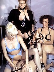 femdom and cock and ball torture