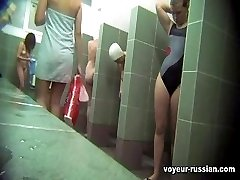 Voyeur camera planted in ladies