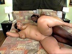horny big boob black slut