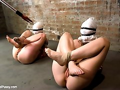 Enjoy another timeless Classic Archive ShootFor Annette Schwarzs last shoot at Kink.com,...