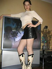 Real amateur wife whores from facebook