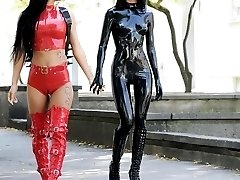 Latex Fetish