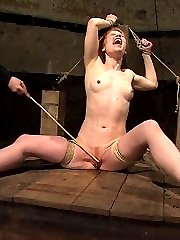 BMadison, Bondage Whore, Pain Whore Anal WhoreB BRBR This week I take you behind the scenes, in...