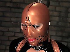 Vendetta returns to Wiredpussy to suffer at the hands of the talented Claire Adams. Claire...