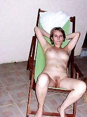 Outdoor nude amateur games