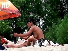 Hot summer voyeur hidden videos that were made on nudist beach will bring you enjoyment