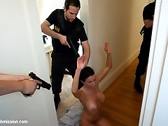 In this Feature Presentation, Veronica Avluvs BDSM fantasies are fulfilled with James Deen....
