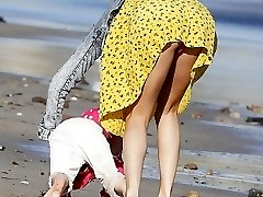 Mind blowing celeb upskirt pictures