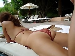 Young girls in panties caught on cam in public places