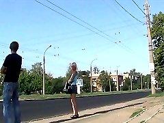 My new free upskirt video for upskirt fans