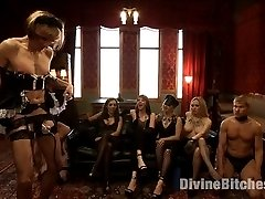 If you missed the LIVE Divine tea party last week this is the edited version of this INTENSE...