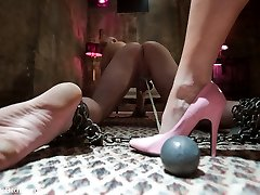 div idmm h3Divine Bitch Mistress Ashley Fires br Slave David Chaseh3 pMistress Ashley Fires just...