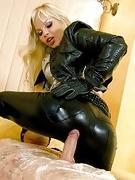 Latex Porn Pics