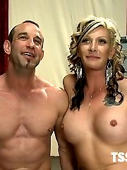Morgan is back and hotter than ever and harder than ever in this contest update where a...