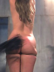 Xander Corvus tests Harley Jades loyalty is this sexual interrogation style shoot featuring Big...