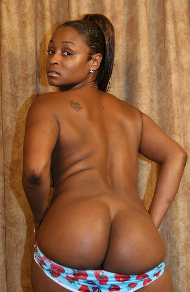 Ebony Big Ass Big Tits Bbc