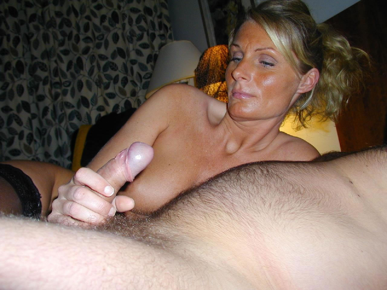 Asian Milf White Cock Creampie