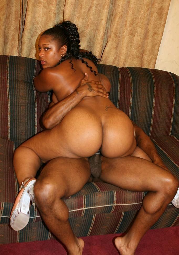 Big booty ebony in porno All above