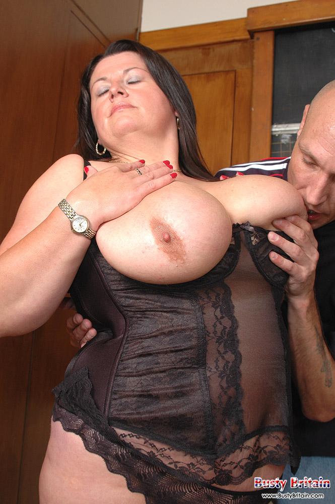 Spanish Amateur Big Tits