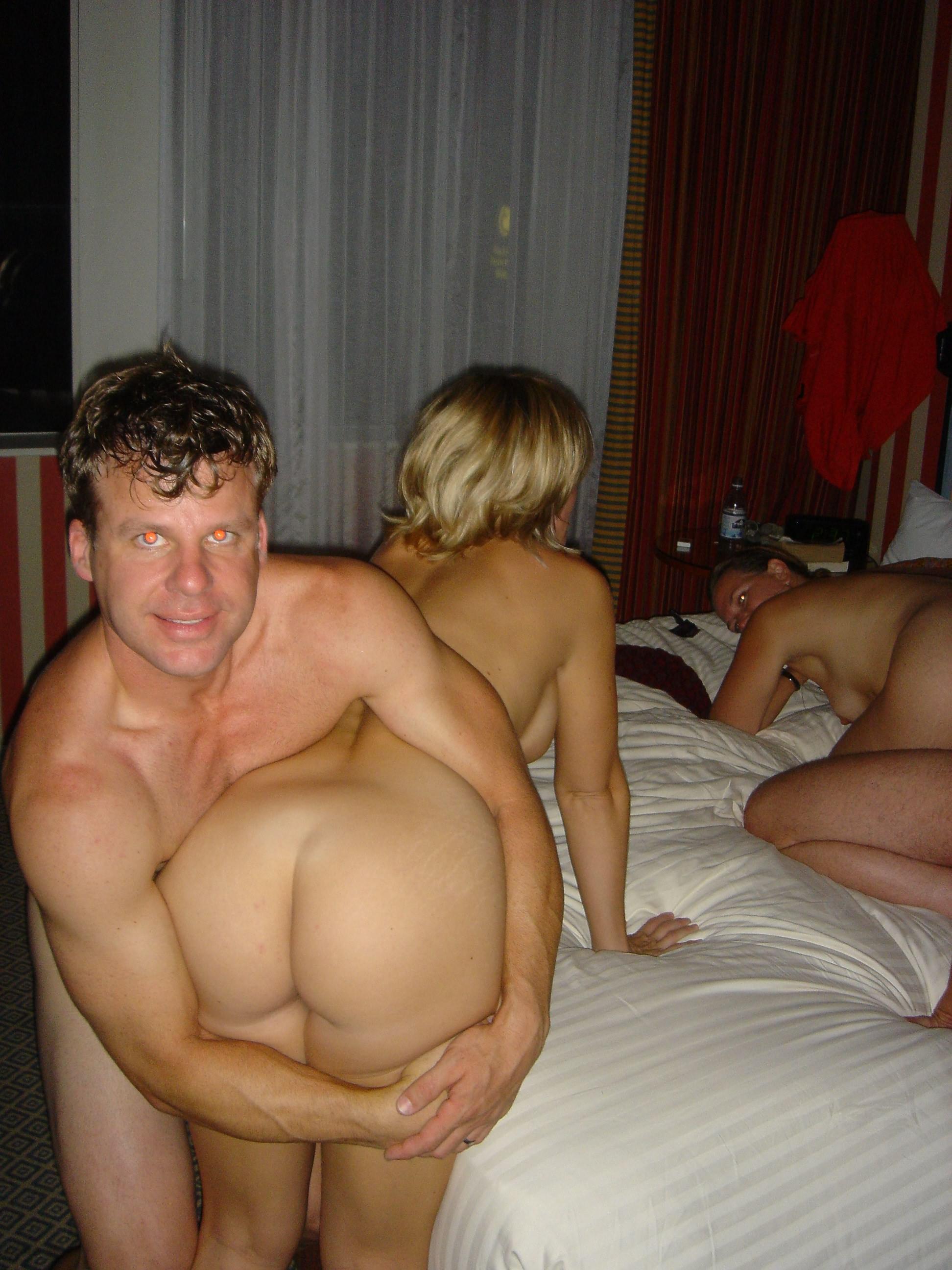 Jamie chung naked fuck
