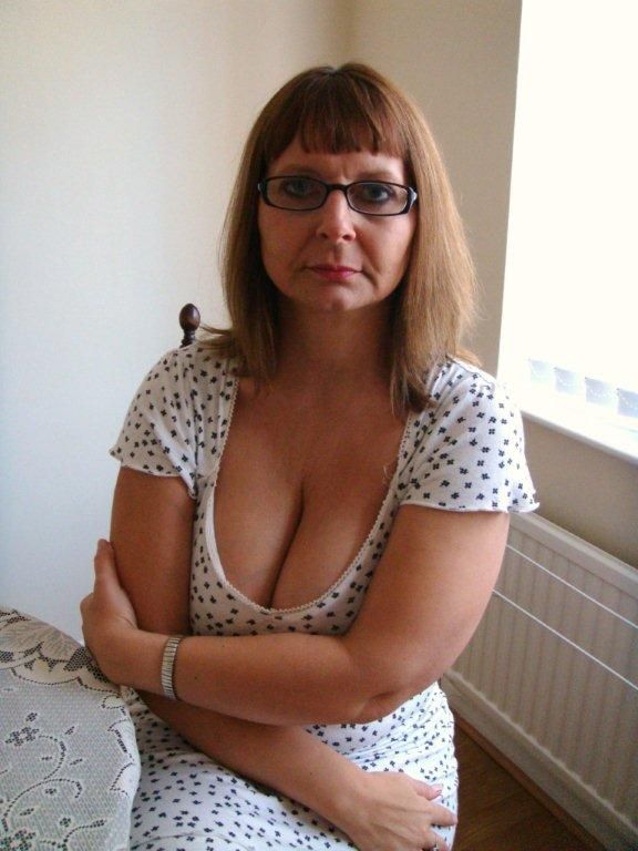 Are certainly my wife showing off her big tits