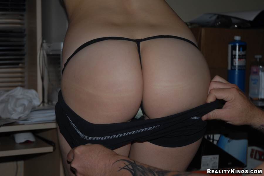 Are not amateur caught rubbing her pussy