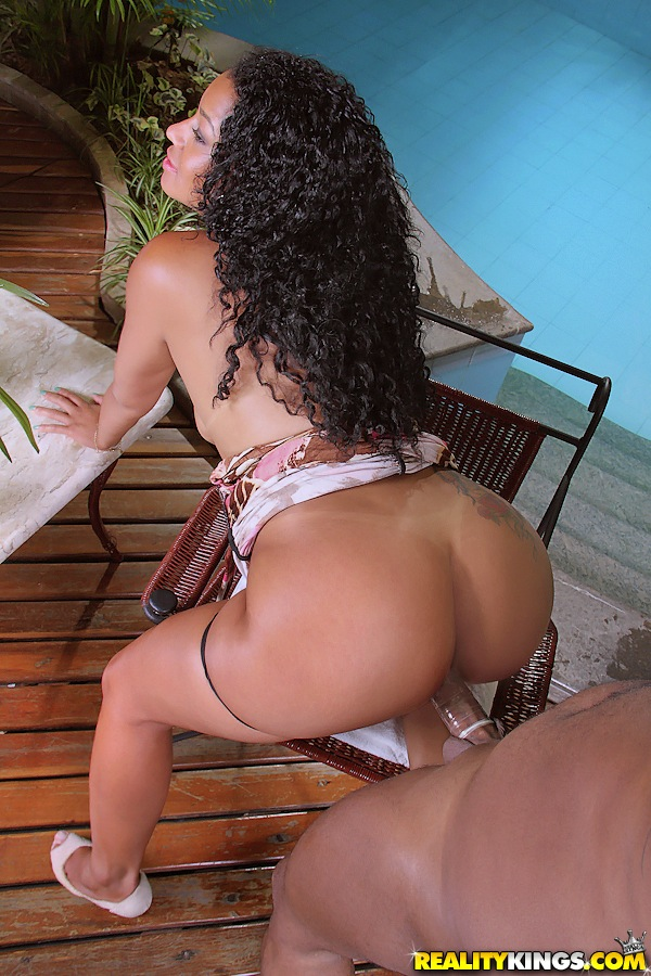 Big Ass Latina Dildo Ride