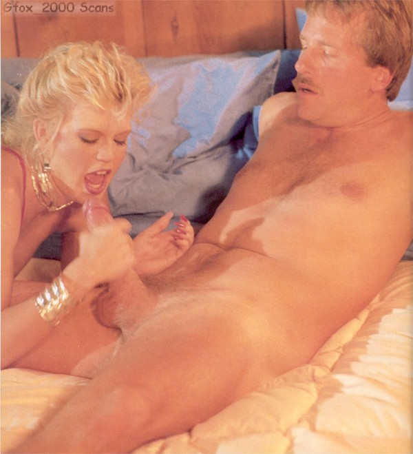 Thought differently, Amber lynn vintage porn phrase and